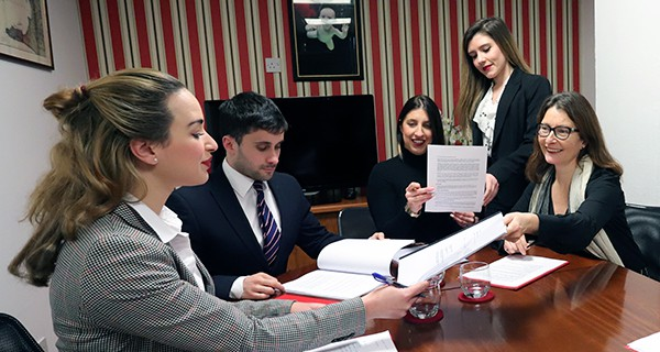 Charles Gomez & Co Team Image