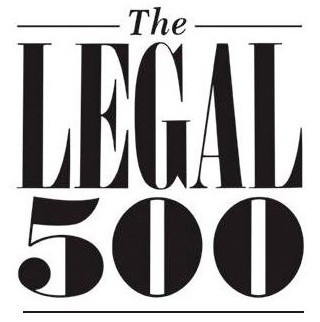 The Legal 500 Logo