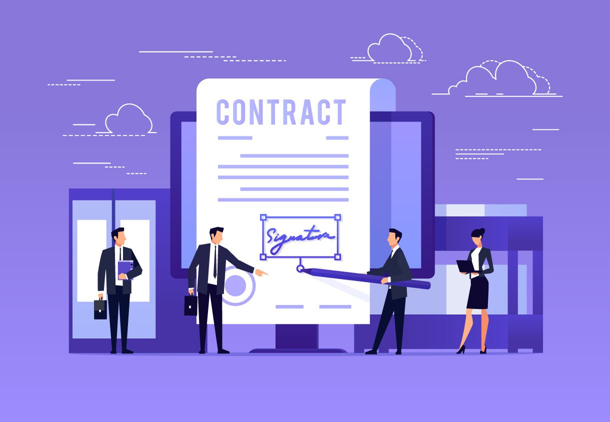 How to Deal with the Effects of Covid on Contracts? Image